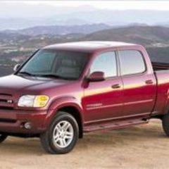 Toyota Tundra 2001 - 2006 - Factory Service Manual - Car Service