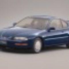 Honda Prelude 1992 si Engine - Service Manual - Workshop Manual