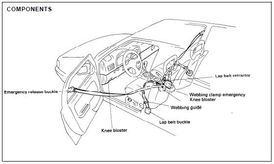 hyundai excel manual 1991