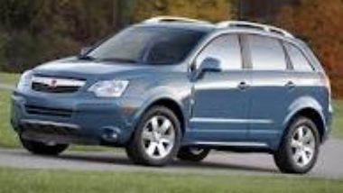 Saturn VUE Factory Service Repair Manual 2002-2004-2005-2006