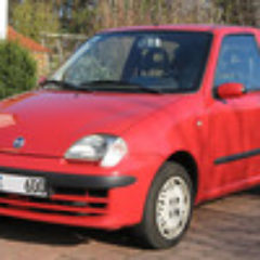 Fiat Seicento 600 Workshop Service Repair Manual 1998-2010