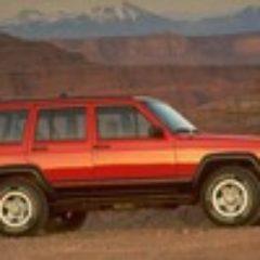 Jeep Cherokee XJ 1984 1985 1986 1987 1988 1989 1990 1991 1992 1993 1994 1995 1996 Workshop Service Repair Manual
