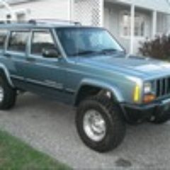 Jeep Cherokee Xj 1997 1998 1999 Workshop Repair Service Manual Pdf Download
