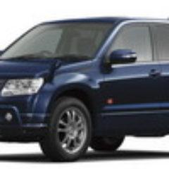 Suzuki Escudo (Sidekick Grand Vitara) Service & Repair Manual 2005-2010 PDF