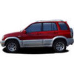 1998 2004 2005 Suzuki Grand Vitara -Tracker-Escudo-Sidekick Workshop Service Repair