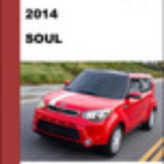 Kia Soul 2014 Repair Manual Worshop Service - Mechanical Specifications