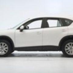Mazda cx5 Cx-5 2013 Workshop Service Car Repair Manual