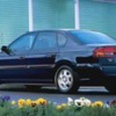 1995 1996 1997 1998 1999 2000 2001 2002 2003 2004 2005 Subaru Legacy Workshop Service Repair Manual