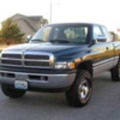 1996-1998 Dodge Ram Truck 1500 - 3500 Service Repair Manual Download