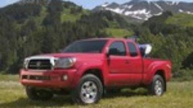2005-2008 Toyota Tacoma Pickup Workshop Service Repair Manual