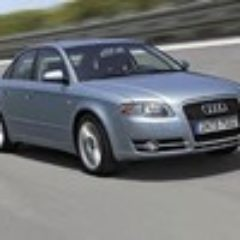 2005 Audi A4 Quattro Workshop Service Repair Manual - Gray Metallic