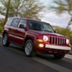 2007 2008 2009 2010 Jeep Compass Patriot Workshop Service Repair Manual