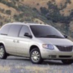 Chrysler Rg Town & Country Caravan 2005 2006 Workshop Service Repair Manual