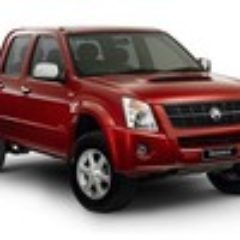 Isuzu Holden Rodeo 2003-2008 Workshop Service Repair Manual