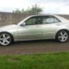 Lexus IS200 & IS300 1999 - 2005 Workshop Service Repair Manual