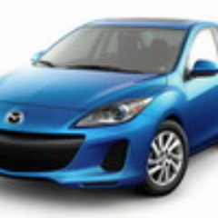 Mazda 3 Workshop Service Repair Manual 2009-2012 Download