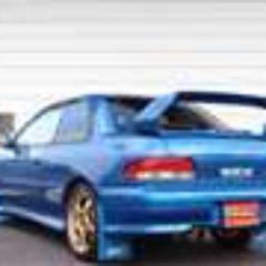 Subaru Impreza 1992-2000 Workshop Service Repair Manual