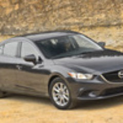 2002-2008 Mazda 6 Workshop Service Repair Manual - Car Service
