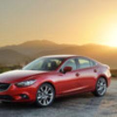 2014 Mazda 6 Workshop Service Repair Manual Download