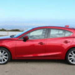 Mazda 3 2014-2015 Workshop Car Service Repair Manual