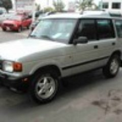 Land Rover Discovery 1995 1996 Service Workshop Shop Repair Manual