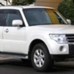 Mitsubishi Pajero 2007-2014 Factory Auto Service And Repair Manual