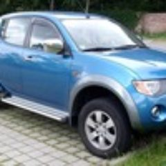 Mitsubishi Strada 2006-2014 Factory Service Repair Manual - Car Service