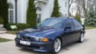 1997-2002 Bmw 5-series (e39) 525i, 528i, 530i, 540i Service Repair Manual
