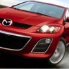2011 Mazda Cx-7 Workshop Repair Service Manual Download
