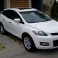 Mazda Cx-7 2012 Workshop Service Repair Manual
