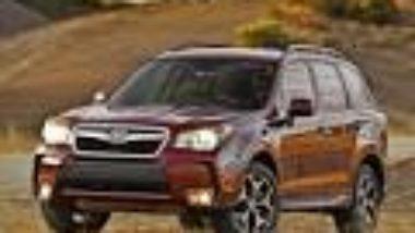 Subaru Forester 2014 Factory Service Repair Pdf Manual