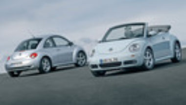 Volkswagen Beetle 2004 2008 Workshop Service Repair Pdf Manual