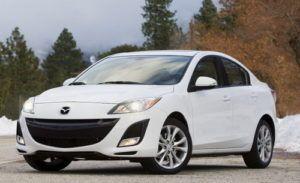 2010 Mazda 3 & Mazda Speed 3 Service Repair Manual Download