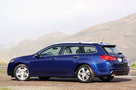 2014 TSX Acura Sport Wagon Owner Manual