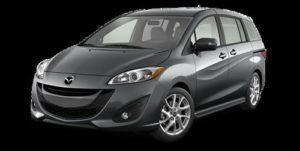 Mazda Mazda 5 2012-2013-2014 Factory Service repair manual