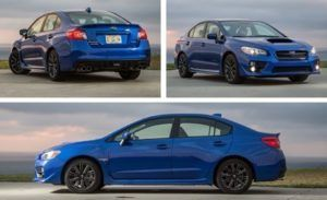 Subaru impreza WRX 2015 Impreza WRX STI 2015 factory Service Manual