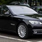 Bmw 7 series 2013 F02 Workshop Service Repair Manual