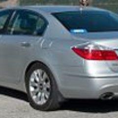 Hyundai Genesis 2012 4.6lts Workshop Service Repair Manual