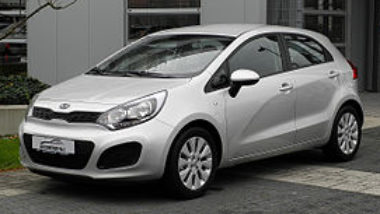 Kia Rio 2012-2016 Workshop Service Repair Manual Download