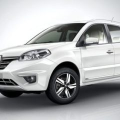 Koleos H45 X45 2007-2014 Workshop Service Repair Manual