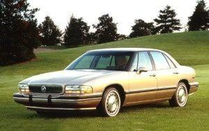 Buick WIS 1995-1998 Workshop Service Repair Manual