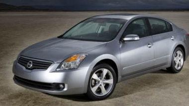 Nissan Altima 2009 Hybrid Mechanical Service Repair Manual
