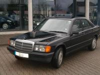 Mercedes Benz W201 1982-1993 Workshop Service Pdf Manual