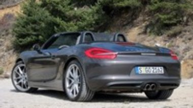 Porsche Boxster 2013 2014 Workshop Service Repair Manual