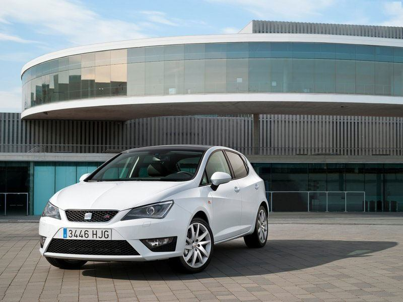 Seat Ibiza Complete Workshop Service Repair Manual 2011 2012 2013 2014