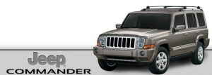 Jeep Commander XK 2006-2010 Workshop Service Repair Manual