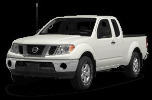 Nissan Frontier 2012 Repair Manual