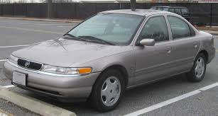Ford Contour Mystique 1997-2000 Repair Manual