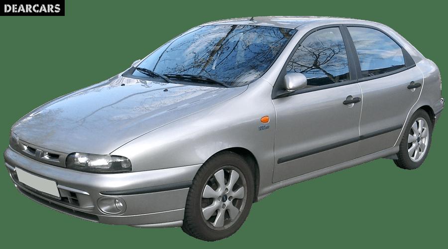 1995-2001 Fiat Bravo and Brava Workshop Service Manuals