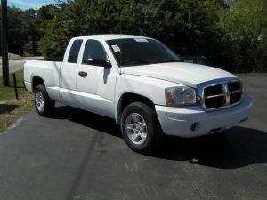 2005-2007 Dodge Dakota Repair Manual